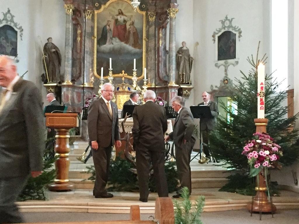 Hubertusmesse Wildhaus 2017 (1)