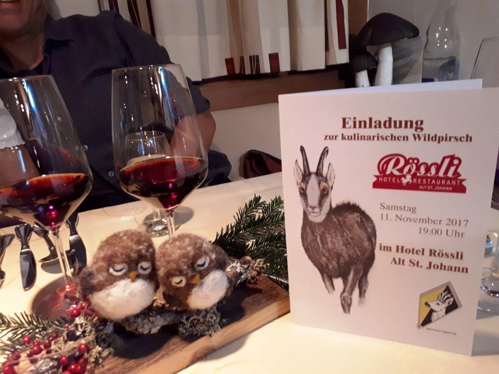 Kulinarische Wildpirsch (2)